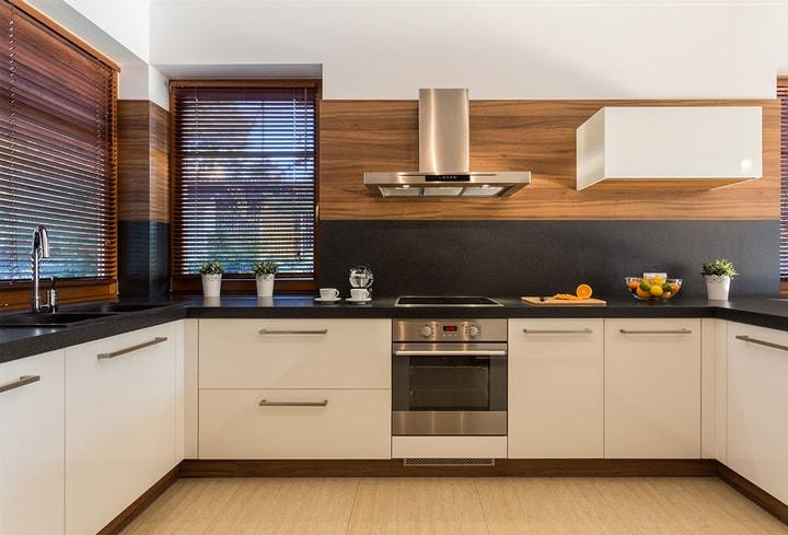 Macchiato dekoro detalės virtuvėms modernu