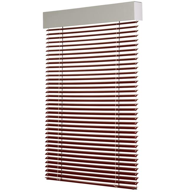 C 50 apartment lamellae window blinds