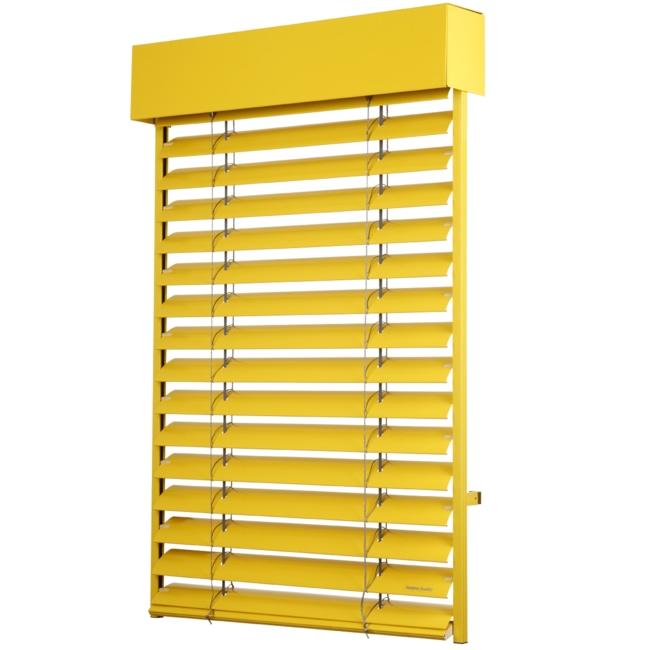 C 80 outdoor blinds lamellae sales