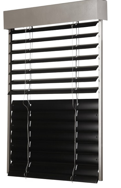 Control of window blinds
