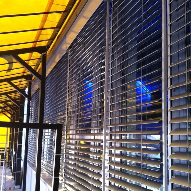 Facade blinds home window discounts