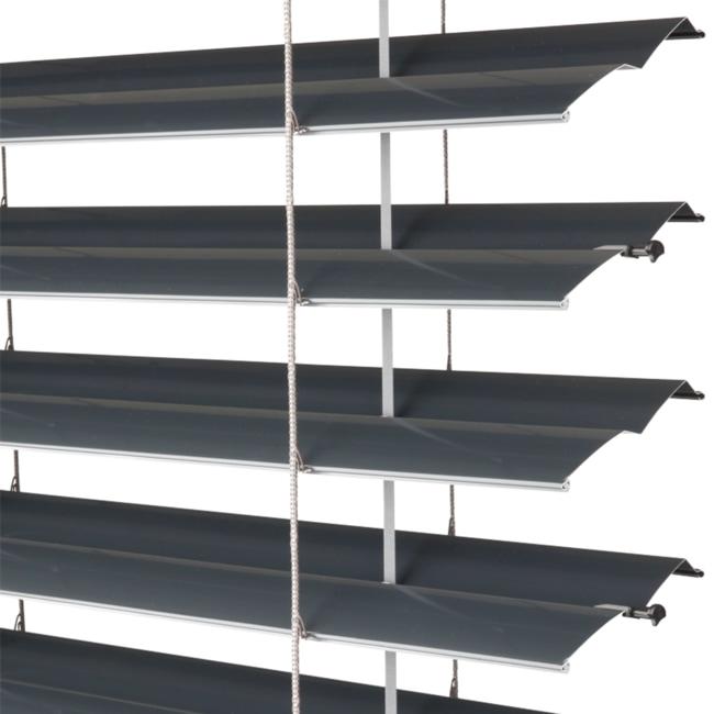 Facade blinds Z 90 office window cheap