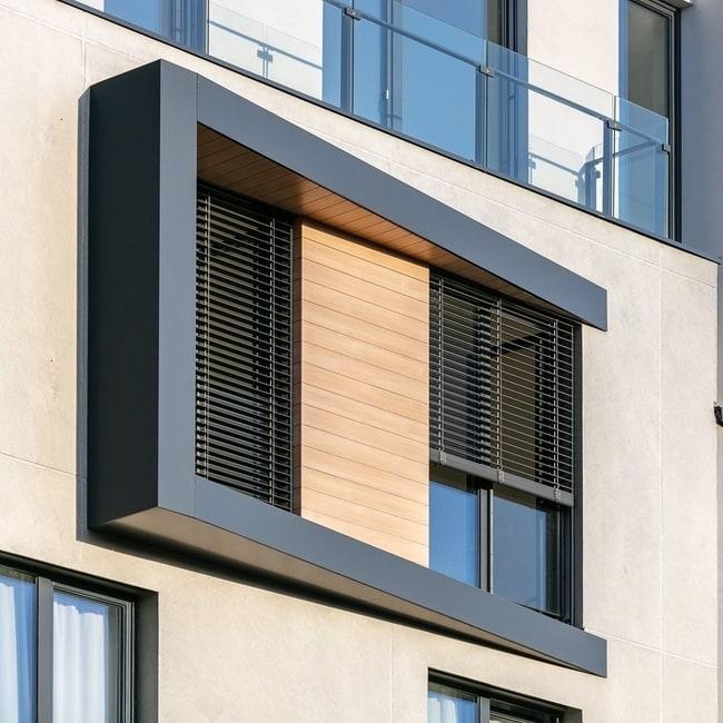 Facade decision home window discounts