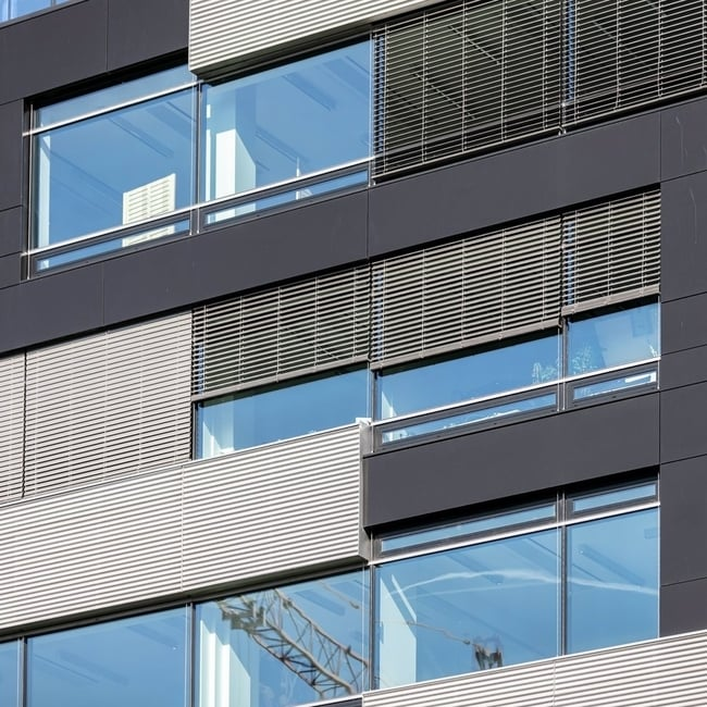 Facade solutions home window sales
