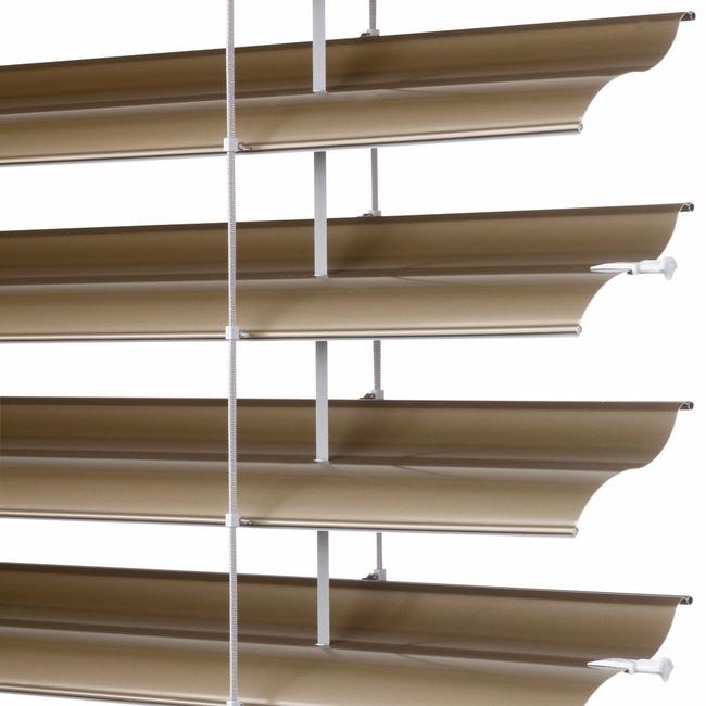 Fasadui S 90 lamelės langams