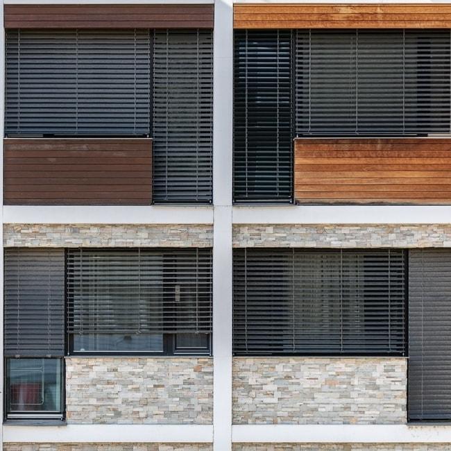 Home window sales facade solutions