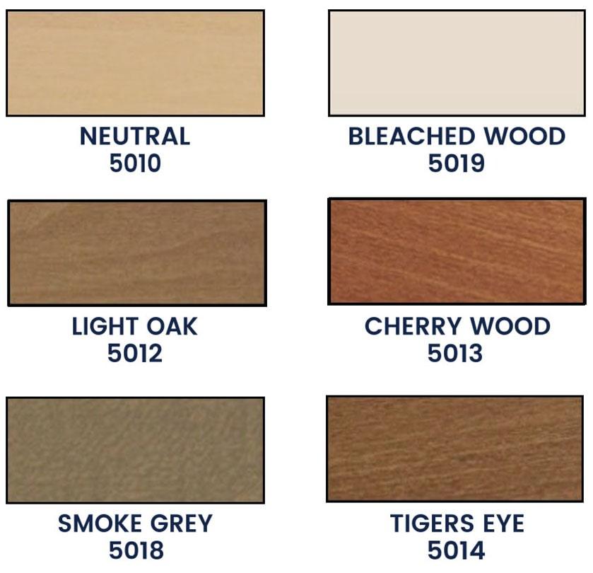 Žaliuzių medinių spalvos pigiau