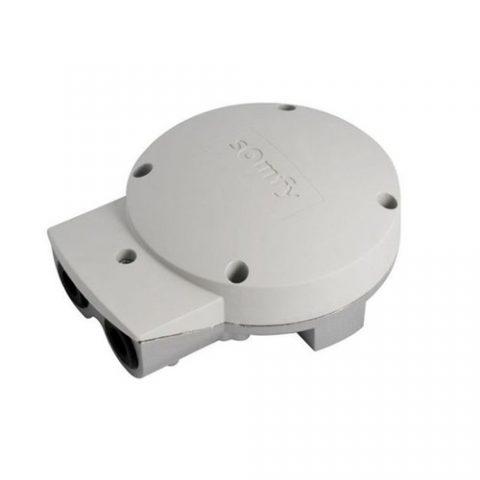 Heating Mod Var Receiver RTS somfy imtuvas sildytuvui tahoma connexoon gera kaina