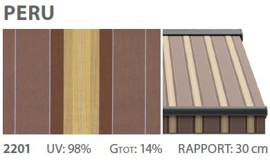 Markizės audiniai terasoms 2201 nuolaida