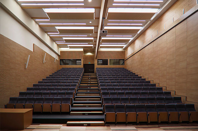 Verandos nuolaidos pigu konferencijų salėms
